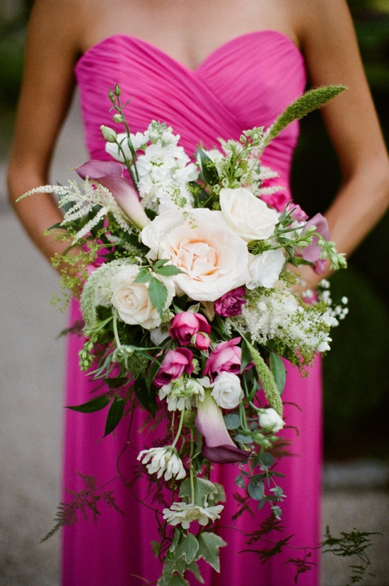 bridal bouquet :: Photography by meredithperdue.com, Floral Design by flowerdesignsbypa...