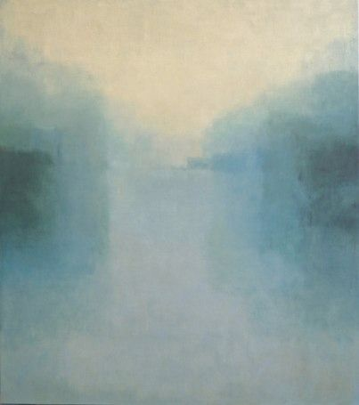 Absence and Presence by artist Janise Yntema.
