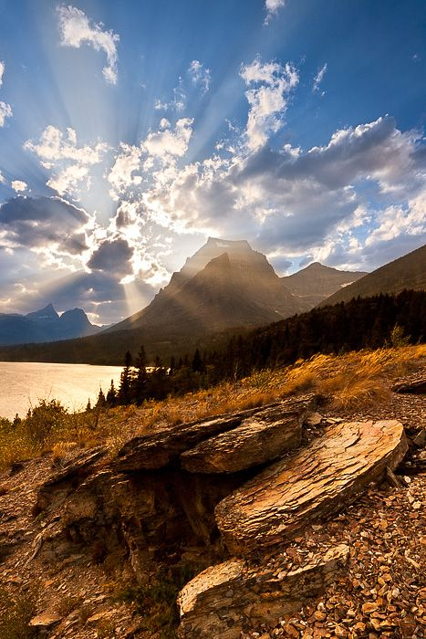 Glacier National Park, Montana SOON AND VERY SOON!!