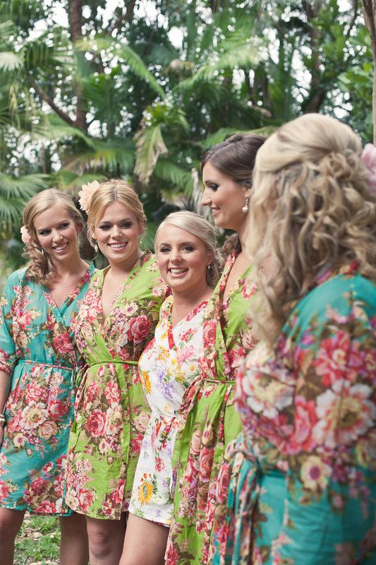 Bridesmaid gift?