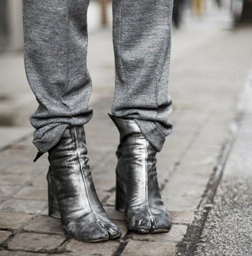 shoes, margiela