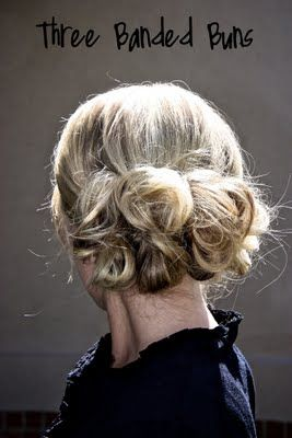 30 hairstyles WITH tutorials// Love this!