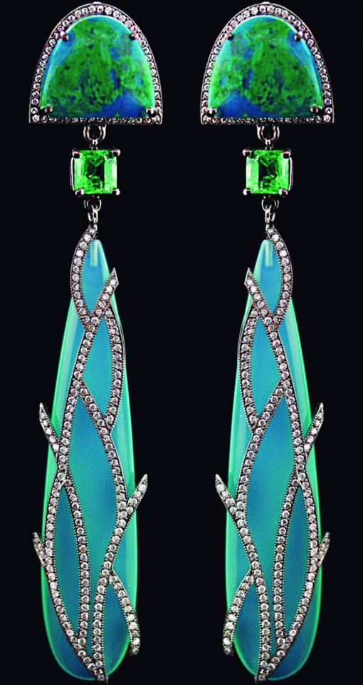 Colette Jewelry- OPALS
