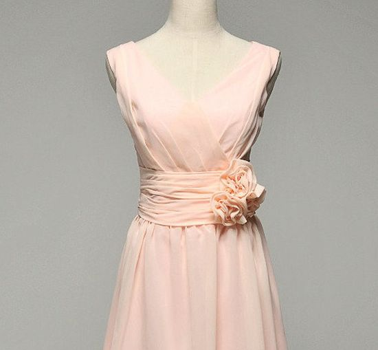Custom make Vintage Wedding Dress A LINE Bridal Gown by wonderxue, $62.00 --for reception or bridal shower. :)