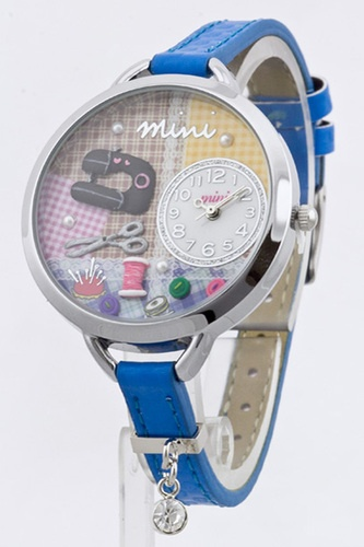 SEWING KIT #Watch #Watches #WristWatch #handmade #crafts