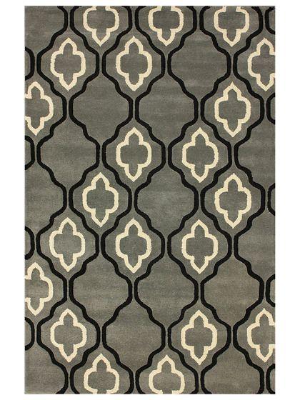 Barcelona Tiles Handmade Rug