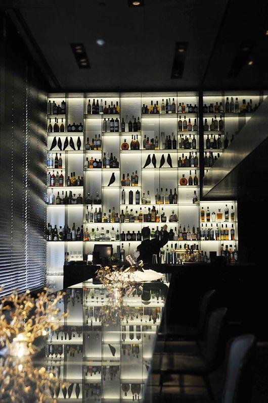 Conservatorium hotel bar
