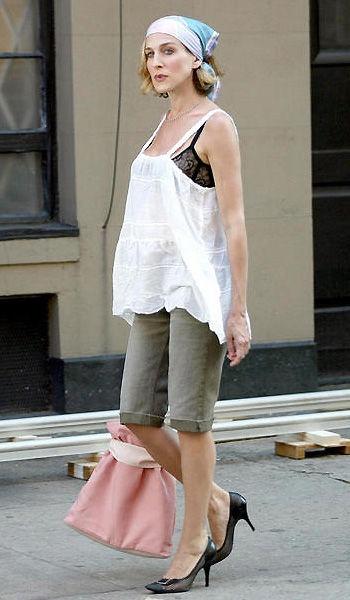 Carrie Bradshaw #satc