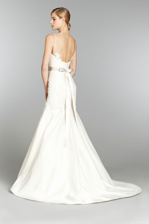 Bridal Gowns, Wedding Dresses by Tara Keely - Style tk2352