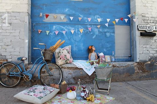 Urban Picnic by The Willows Home and Garden