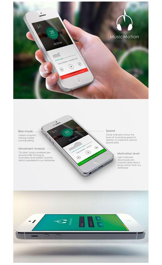 Daily Mobile UI Design Inspiration #142