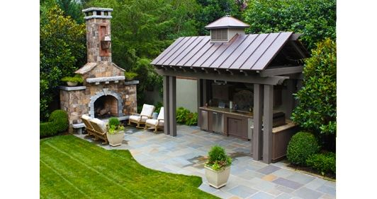 outdoors design - Home and Garden Design Ideas