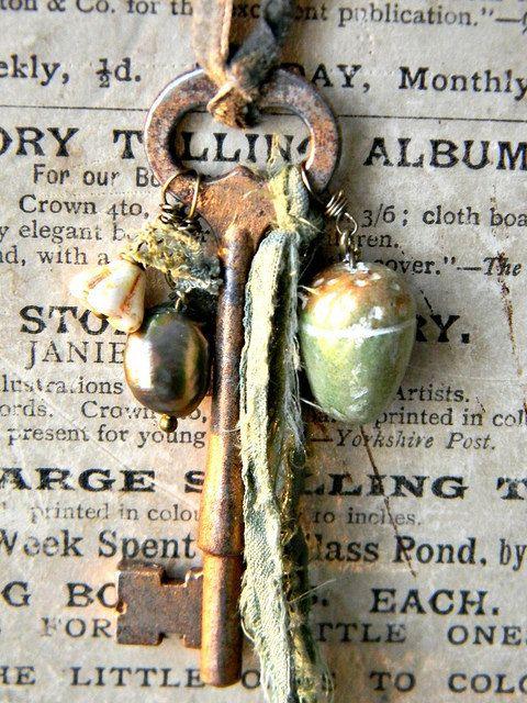 ? woodland cottage key