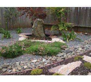 Japanese House Garden Design