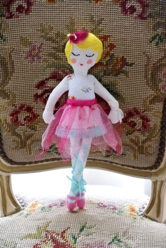 DIY Handmade Doll Tutorials