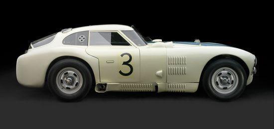 1952 Cunningham C-?4RK