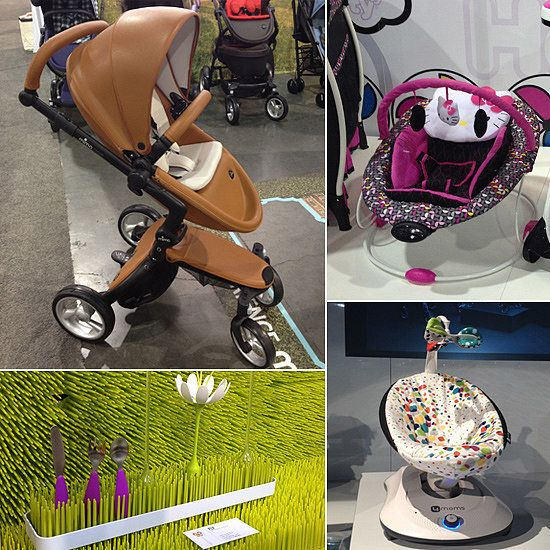 Not Yet in Stores! 133 New Kid and Baby Products From ABC Kids Expo For 2014
