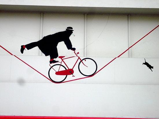 By  Nemo, StreetArt, Paris, France by balavenise