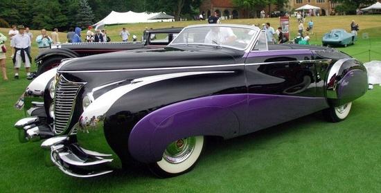 (75) Custom Car