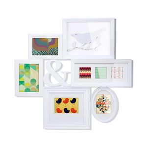 Six Panel Montage Display - The Joy of Travel Collection - Dot & Bo