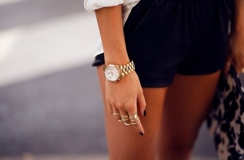 Jewelry #fashion