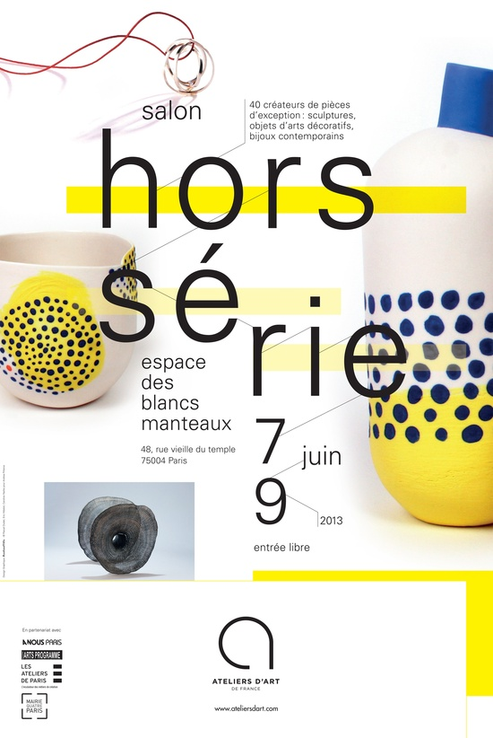 Salon Hors Serie 2013 Paris