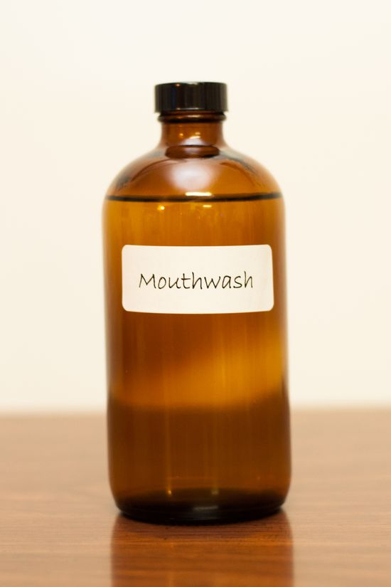 #doterraleadership Make your own mouthwash with doTerra essential oils