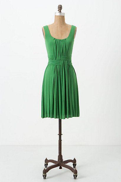 Under And Over Dress - Anthropologie.com