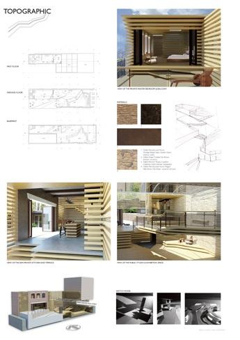 24 best YIDA 2012 images on Pinterest Architecture interior design