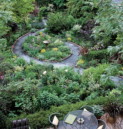 Look Down < Affordable Ideas to Freshen Up Outdoor Rooms - MyHomeIdeas.com