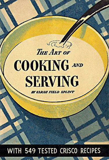 The Art of Cooking and Serving, 1934