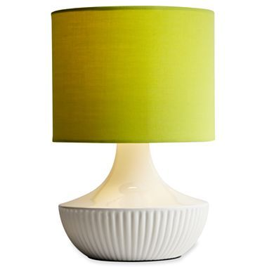 Happy Chic by Jonathan Adler Charlotte Ribbed Table Lamp - jcpenney