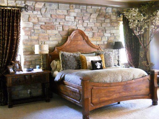 Simple DIY Bedroom Design