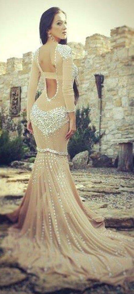 Gorgeous Gown/ Fashion Diva Design