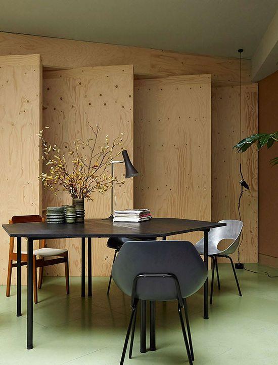 Random Studio's Amsterdam Office designed by X+L Sutdio