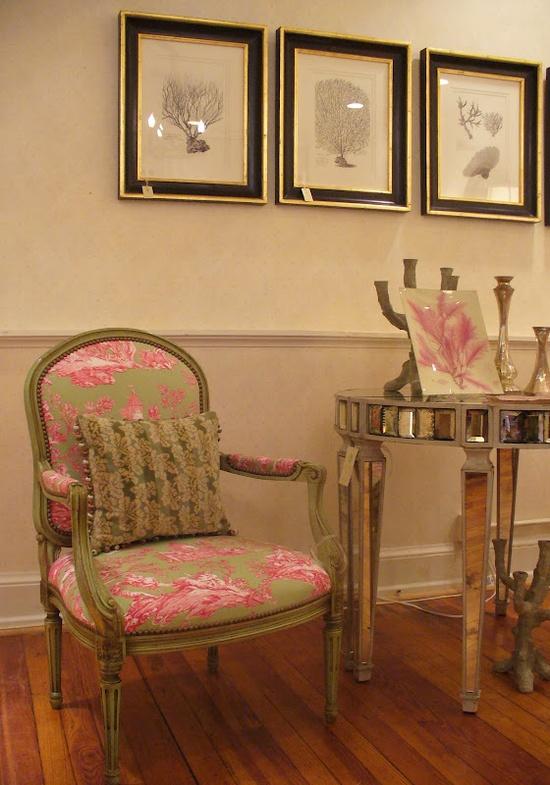 English Manor Garden & Interiors : My Notting Hill