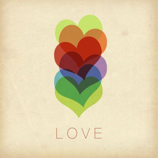 Free ? Love Printable