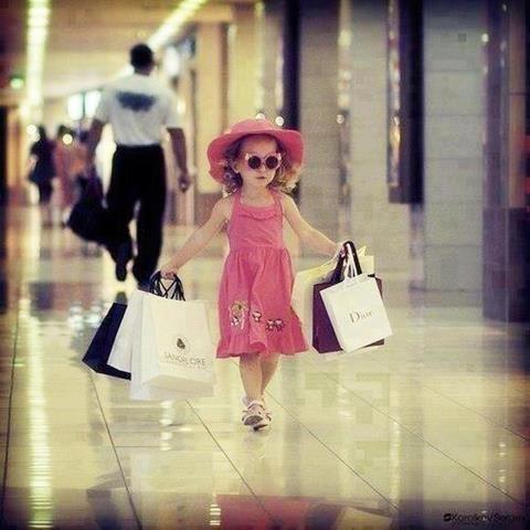 Little Diva..