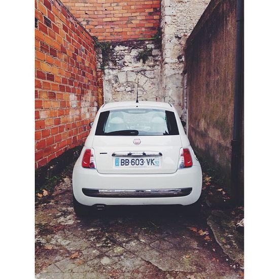 FIAT - Dream Car