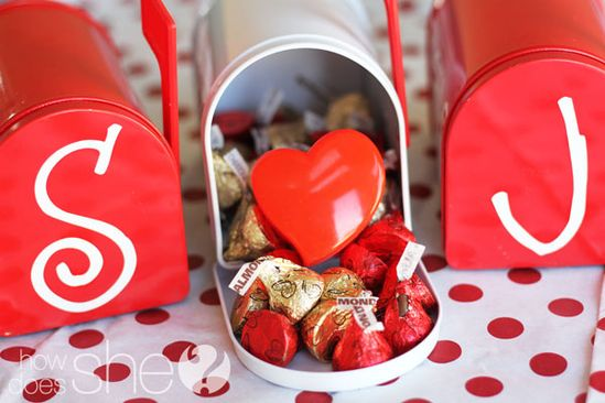 14 Days of Gifts...Countdown to Valentine's Day
