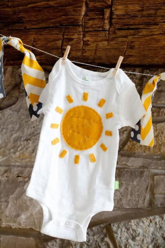 You are my Sunshine Summer Gender Neutral Baby Shower Planning Ideas
