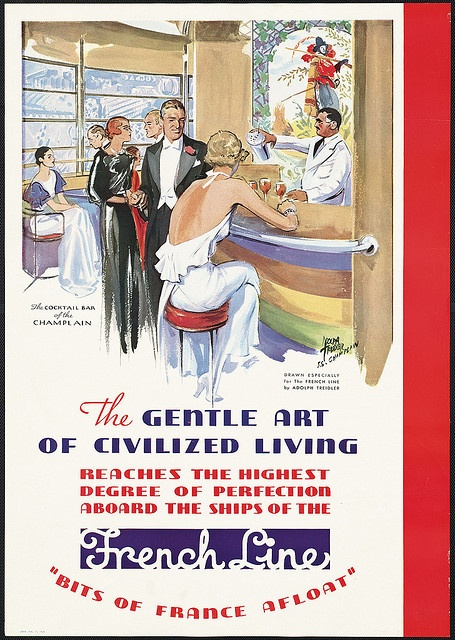 The Gentle Art of Civilized Living