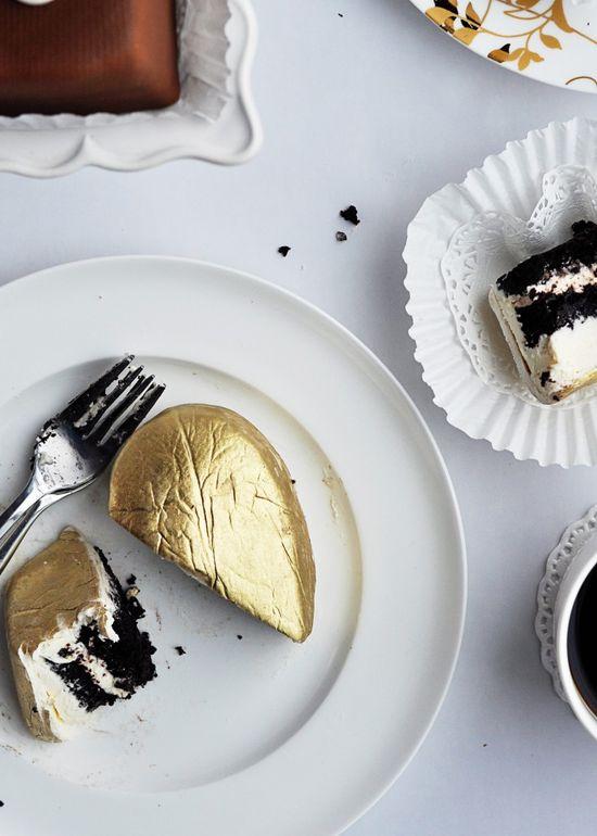 Boxed Chocolate mini cake