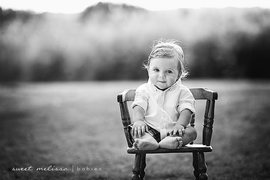 Inspiring Interview featuring Sweet Melissa Photography on LearnShootInspire... #baby #child #photography