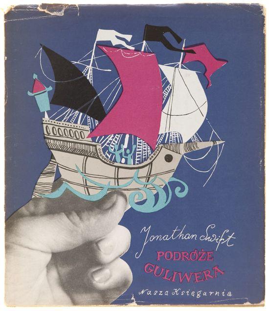 polish book cover