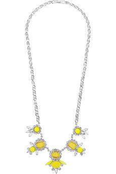 Noir Jewelry necklace