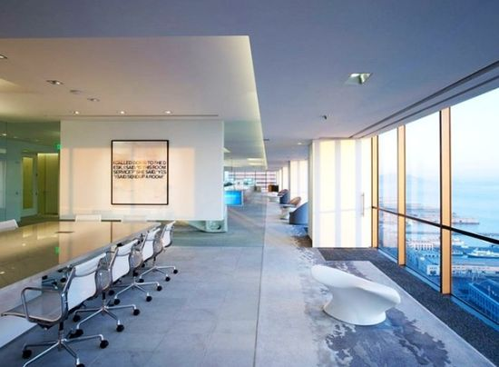 Modern Corporate Office