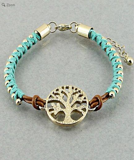 DIY Bracelet to try