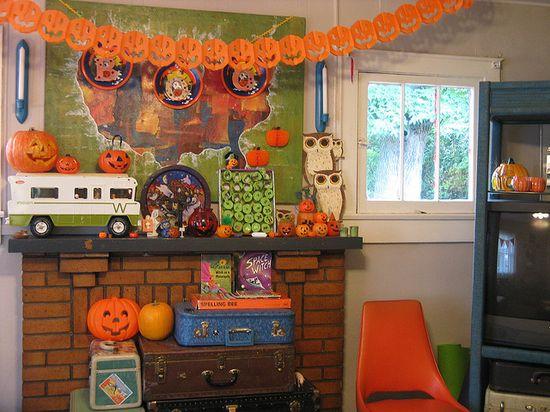 The Halloween Stuff
