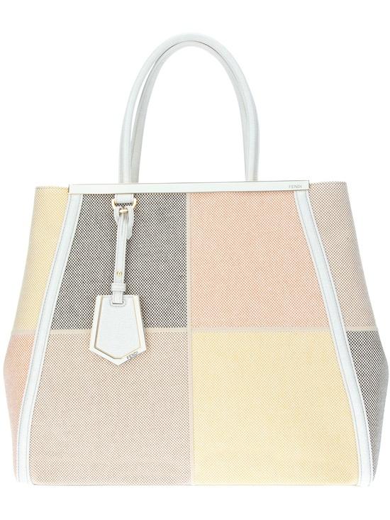 FENDI - just one of the many designer handbags on farfetch.com